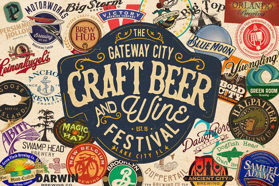 Gateway City Craft Beer and Wine Festival