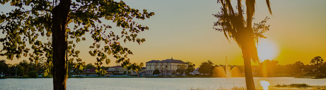 EXPLORE FLORIDA'S GETAWAY SINCE 1832